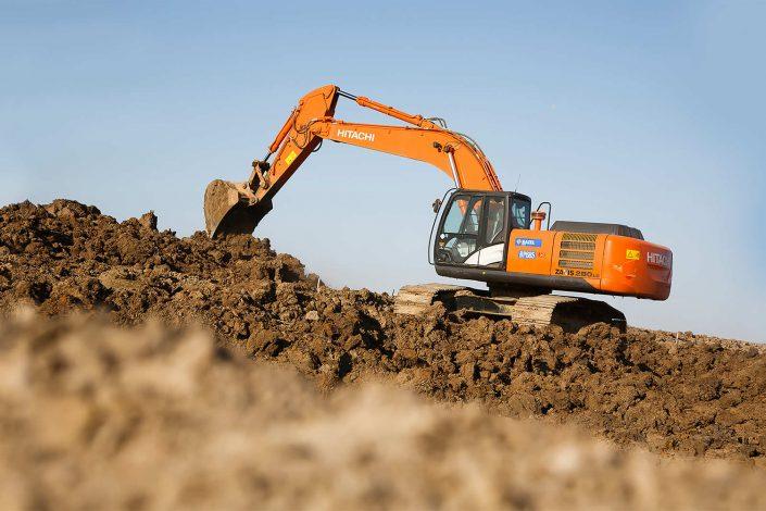 PDQ Excavation
